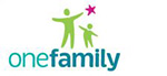 Parenting One Family Logo